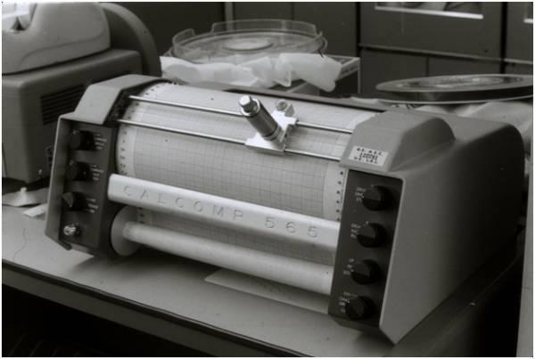 Плоттер: что это за устройство, назначение, принцип работы, характеристики