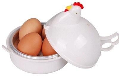 Электрическая яйцеварка: отзывы, рейтинг лучших, инструкция по применению