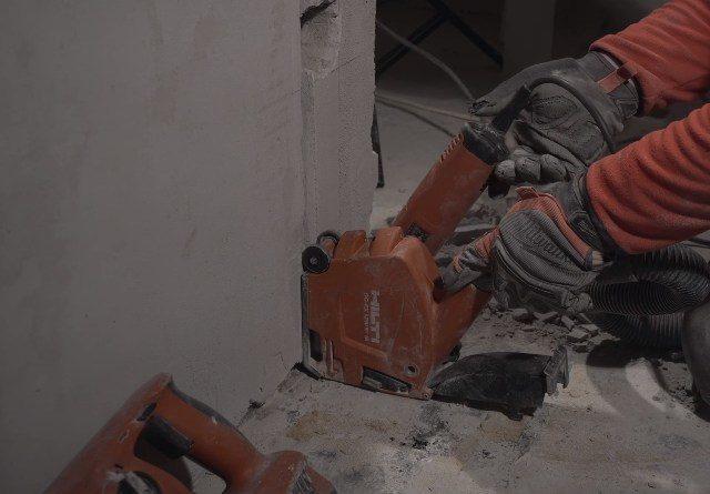 Рейтинг штроборезов для бетона