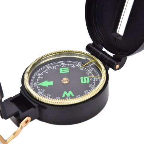 Виды компасов и их описание с фото