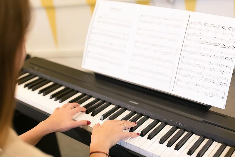 картинки для игры на фортепиано очень