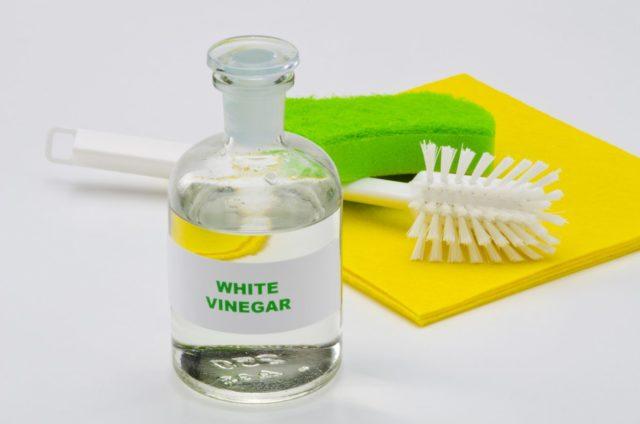 Как почистить термопот от накипи: лимонной кислотой, уксусом и специальными средствами