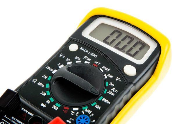 Рейтинг мультиметров по качеству: как выбрать для домашнего использования и авто, обзор моделей