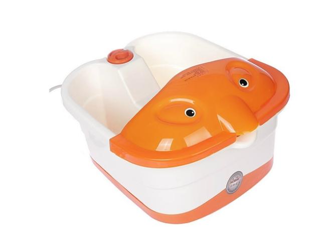 Рейтинг лучших гидромассажных ванночек для ног: какую купить и отзывы