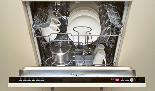 Ошибка Е24 в посудомойке Бош и горит краник: причины, как сбросить