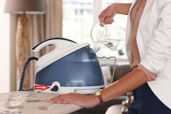 Чистка парогенератора от накипи: чем и как убрать в домашних условиях
