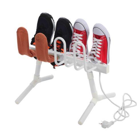 Как выбрать сушилку для обуви: топ лучших ультрафиолетовых, отзывы