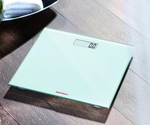 Как умные весы определяют процент жира, белок, мышечную массу, возраст