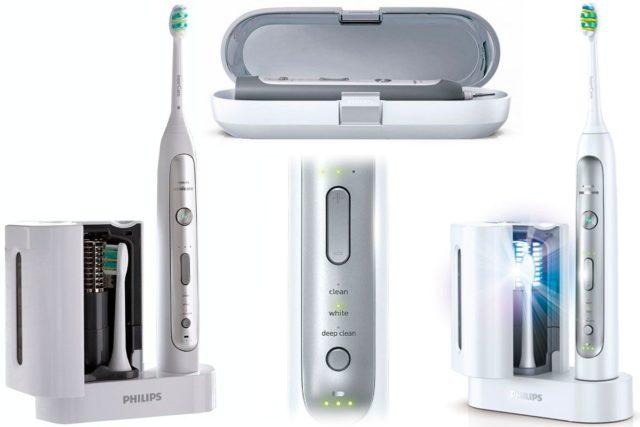 Как правильно выбрать и топ-10 лучших ультразвуковых зубных щеток