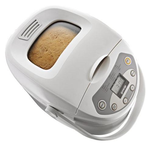 Как правильно выбрать хлебопечку для дома: советы эксперта, топ моделей