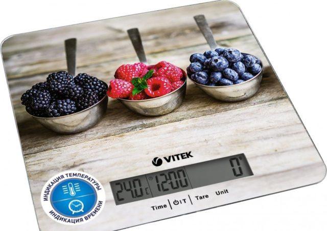 Рейтинг лучших электронных кухонных весов 2021 года: обзор, отзывы