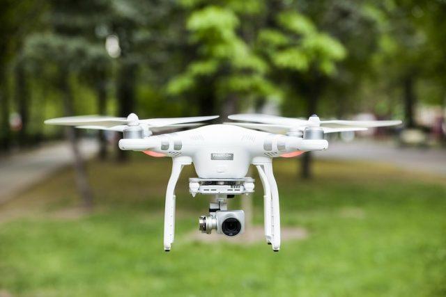 Что такое и для чего предназначен квадрокоптер с камерой