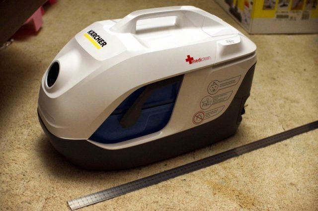 Какой пылесос выбрать для уборки шерсти домашних животных
