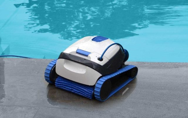 Как выбрать и рейтинг лучших пылесосов для бассейна