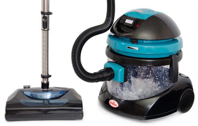 Как выбрать и топ-10 лучших моделей пылесосов с аквафильтром для дома