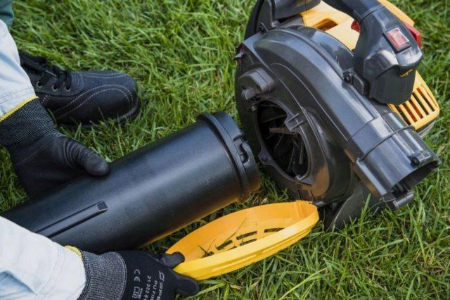 Как выбрать и топ-10 лучших моделей садовых пылесосов 2020 года