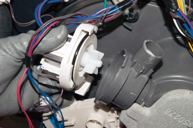 Что делать, если появилась ошибка I20 в посудомоечной машине Electrolux