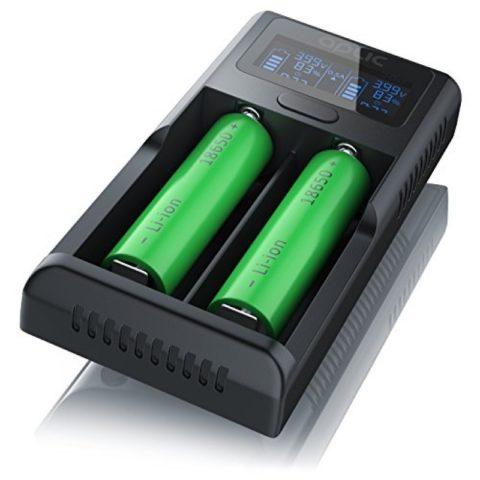 Как правильно зарядить вейп: без зарядки, через USB, видео