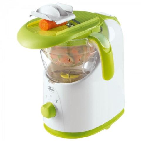 Какой блендер лучше выбрать для приготовления детского питания