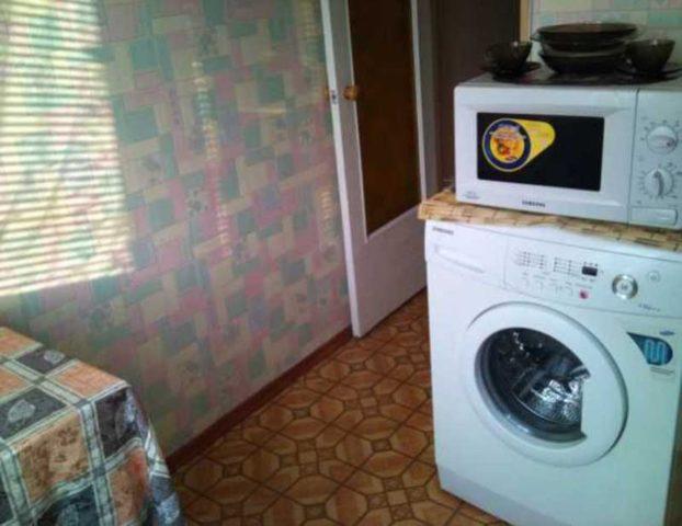 Можно ли поставить микроволновку на стиральную машину