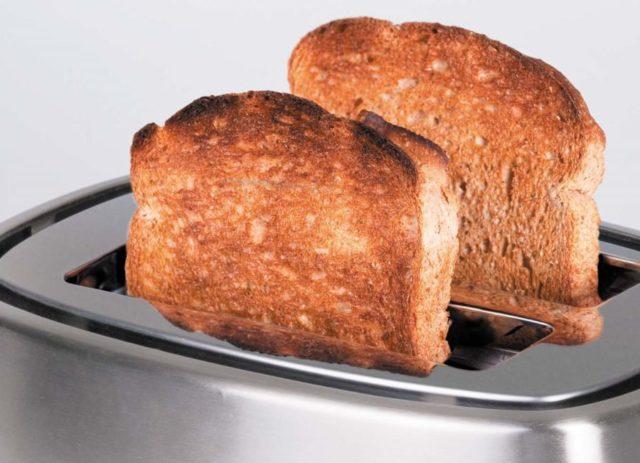 Тостер: польза или вред
