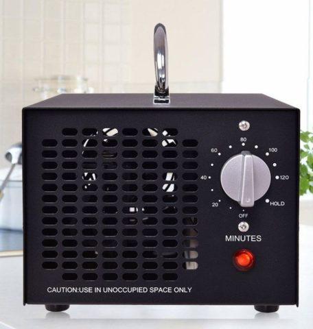 Чем отличаются и что лучше – ионизатор или озонатор