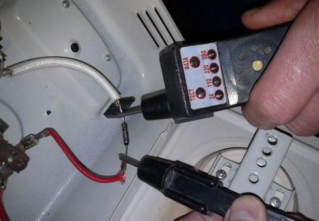 Как отремонтировать масляный обогреватель своими руками, если сломался