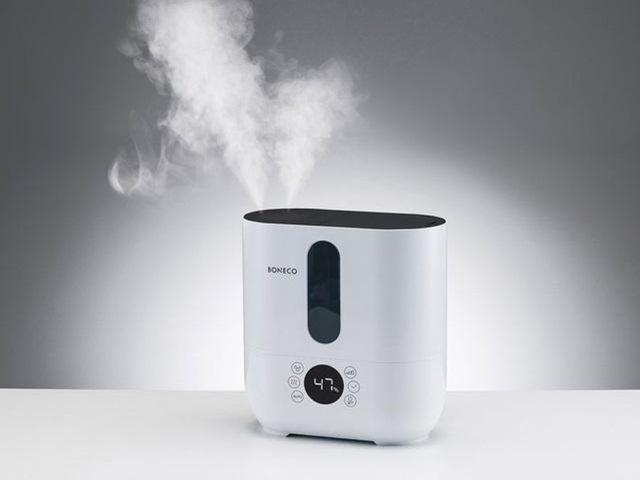 Очиститель или увлажнитель воздуха: что выбрать, чем отличаются