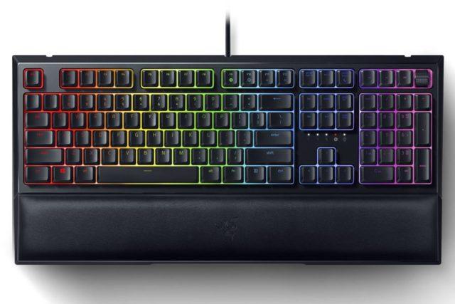 Клавиатуры с подсветкой: какую выбрать, рейтинг 2021 года
