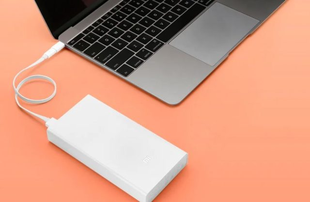 Как заряжать ноутбук от повер банка (power bank)