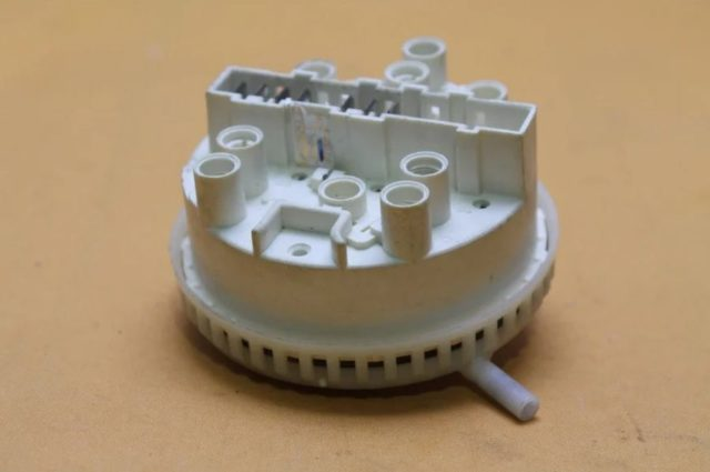 Что делать, если посудомойка Электролюкс (Electrolux) выдает ошибку I40