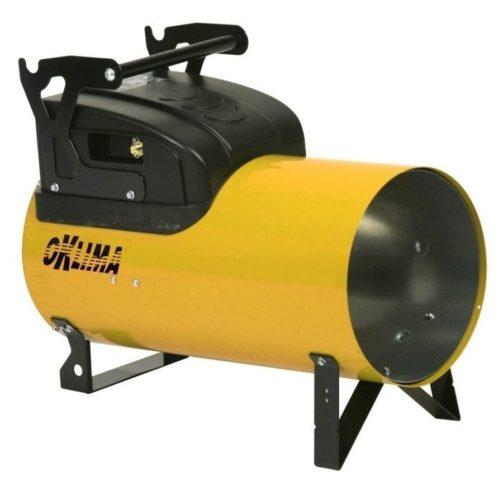 Газовые тепловые пушки: какую лучше выбрать, рейтинг
