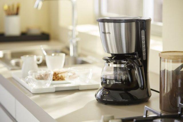 Что лучше и в чем отличия кофеварки от кофемашины