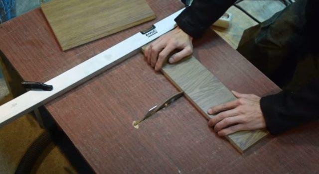 Как сделать шлифмашинку из болгарки своими руками